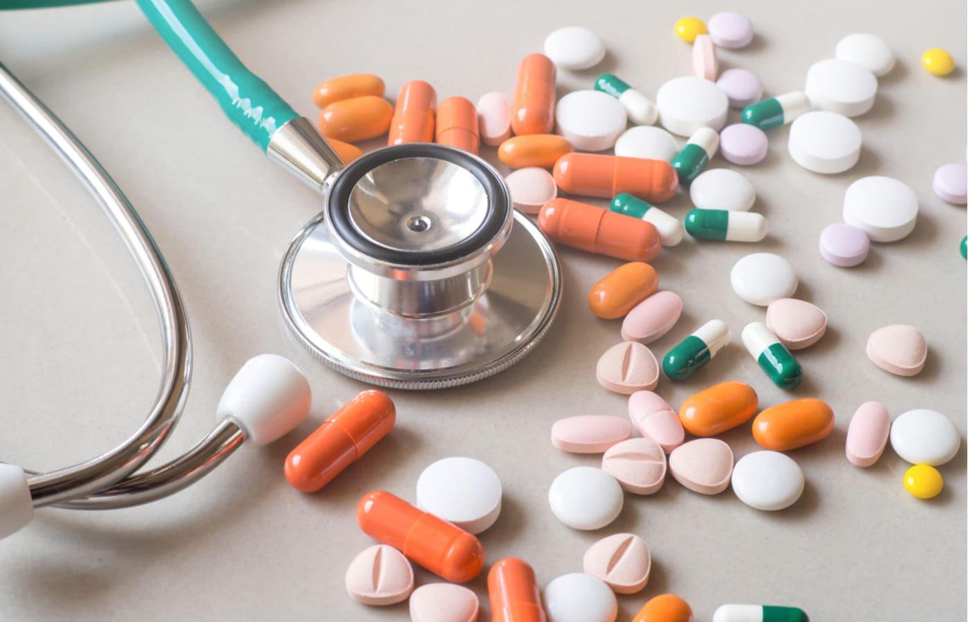 лекарственное лечение наркомании