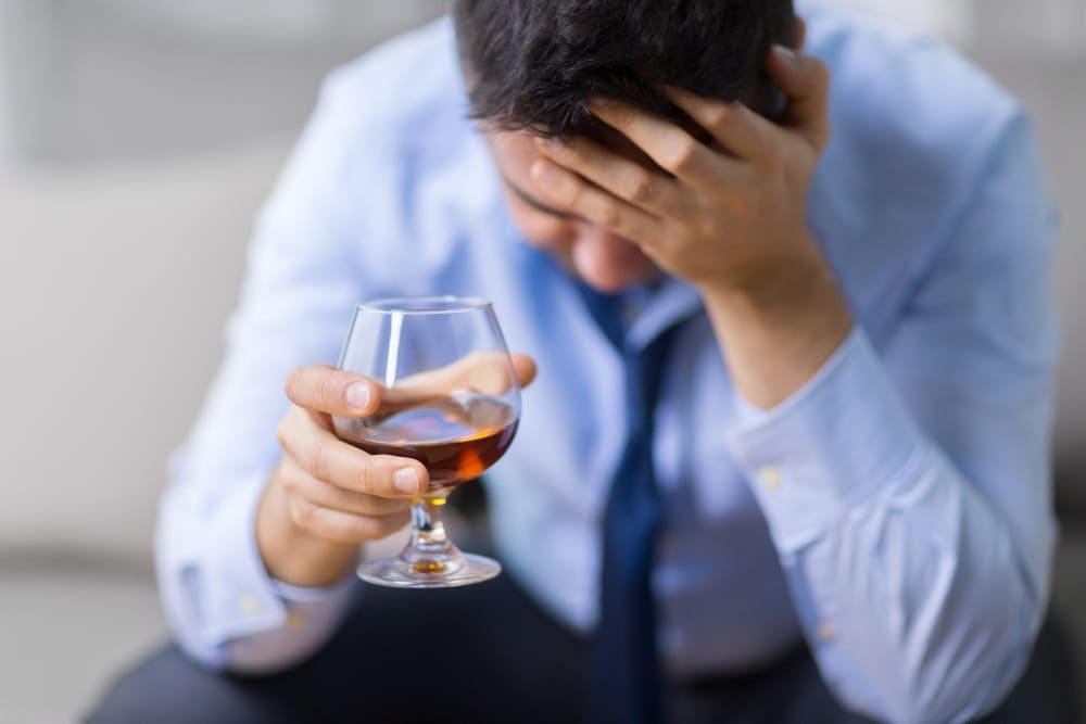 почему быстро пьянеют пьющие